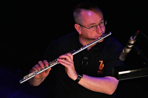 pit flute